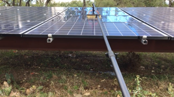 Solar Panel Cleaning in San Antonio